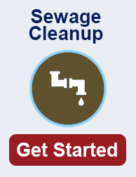 sewage cleanup in Colorado