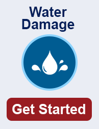 water damage cleanup in Colorado TN